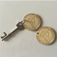 Horse Watch keyrings